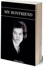 My Boyfriend | H.S by Luke_H69