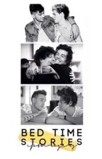 Bedtime Stories ♡ Ziall/Larry/Lirry AU [COMPLETE] by cptnrogers