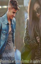 Friendship Turned Into Love by Adriana15Adri