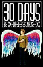 30 Days   5SOS♥Mashton   by xXHopelessSunriserXx
