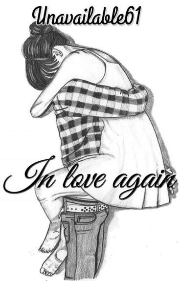 In love again ✓