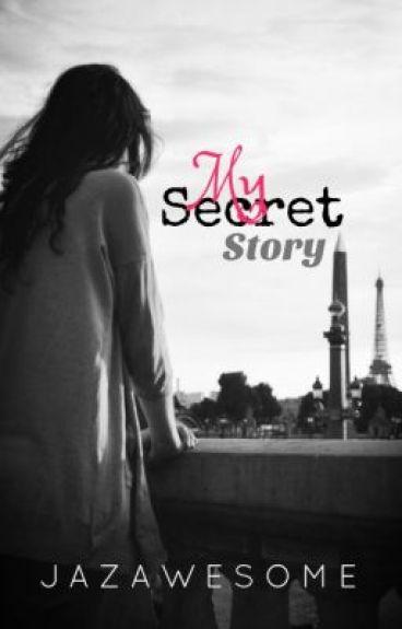 My Secret Story by Jazawesome
