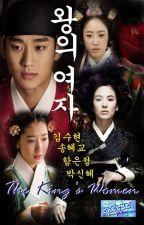 The King's Women by LoveyChelsea