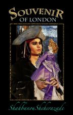 Souvenir of London: A Young Jack Sparrow Fanfic by ShahbanouSheherazade
