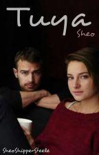 TUYA #SHEO by SheoShipperSteele