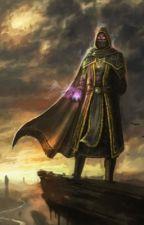 Celestial Darkness by SonDragneel