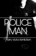 Policeman // h.s. by ShalonaBlondyna