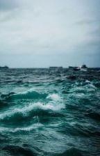 Ты мой океан. by viktoriya4560