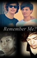 Remember Me? ( Larry Stylinson ) on hold by foodismyonlyfriend