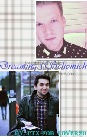 Dreaming (Schomiche) by Glitterbaby2016