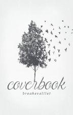 Coverbook *opened* by breakevalllet
