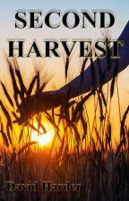Second Harvest by davidcharder