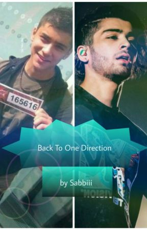 Back To One Direction (Z.M) *Short Story* / German (✔) by Sabbiii