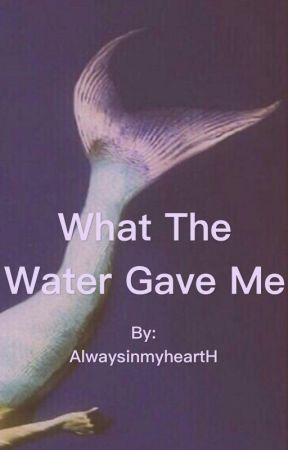 What the water gave me || Larry OS by AlwaysinmyheartH