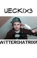 Twitterchatroom- Kedos FF by Ueckix3