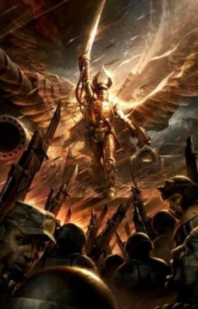 Lover, Champion, And Protector Of Chaos (PJO Fanfic ...Warhammer 40k Chaos Gods Fanfiction