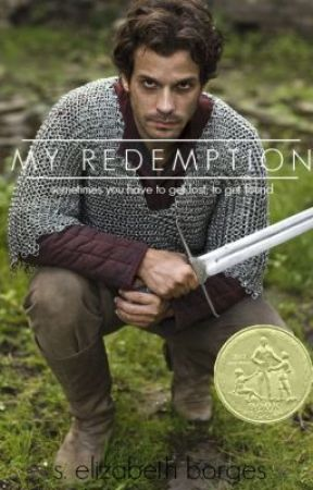 My Redemption by wordsareriddles