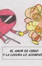 El Amor y la Locura - Mario Benedetti  by gomezvaleria