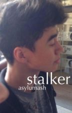Stalker | c.h by asylumash