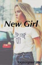 New Girl // 5sos by XxGeorgiiaa123xX
