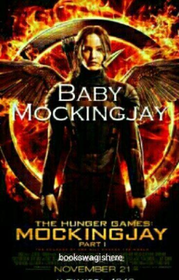 Baby Mockingjay 2.0