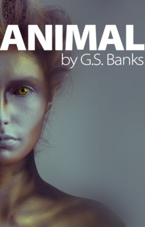 ANIMAL by gs_banks