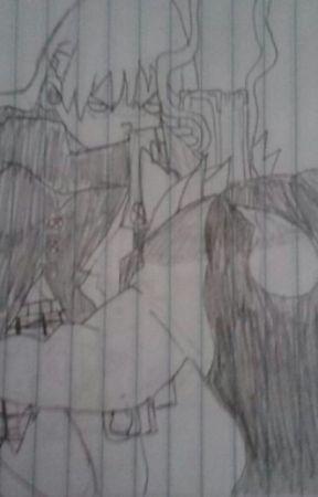 My Art by Symmetry0081