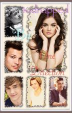 Kidnapped by one direction{In Editing} by ZialKilam
