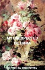 My Unexpected Dilemma≎Larry au (on hold) by zroyezivan