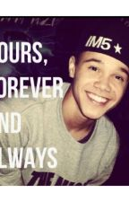 Yours, Forever and Always [Dana Vaughns Fanfic IM5] by torontomahomie