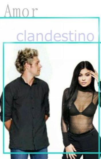 Amor Clandestino-Niall y Tu-Hot-