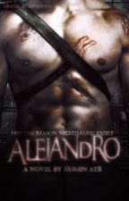 Alejandro [discontinued] by -dicedpineapples