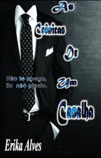 As Crônicas De Um Canalha by ErikaAlvesIce