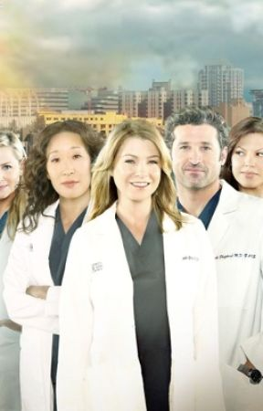 Greys Anatomy Next Generation - Meet Meredith and Derek\'s Kids - Wattpad
