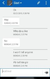 The Story Of My txt life by Alaniswhite2217