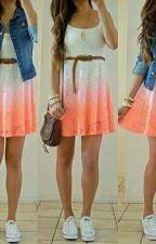 Fashion 101 by jaciestar33