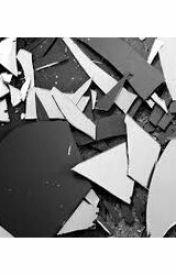 Shattered Mirror (BxB) by kemmafrost8364