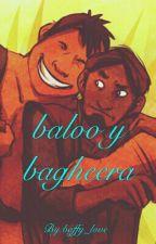 baloo y bagheera -one shot by baffy_love