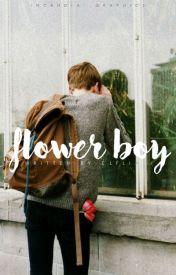 Flower Boy by Elflia