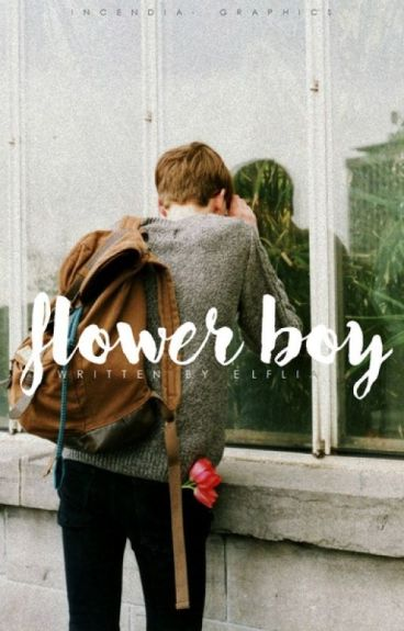 Flower Boy by Elflia