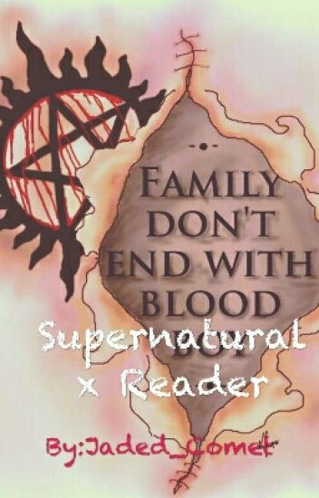 Supernatural x reader