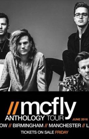 McFly lyrics - All About You - Wattpad