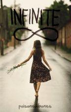 Infinite [Student/Teacher] by Poisonedbones