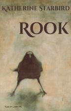 Rook: Dragon, Alchemist, and Ghost Warriors (a shifter fantasy adventure) by KatherineStarbird