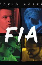 FIA... or not? (Tokio Hotel) by MizukyTWC