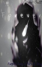 Forever [Purple Guy x Phone Guy] by dead_meatt
