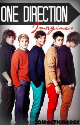 1D Imagines :)