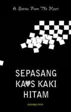 Sepasang Kaos Kaki Hitam by andri_14