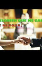 ¿Alguien que me salve de mi boda? by anacristinaadamgom