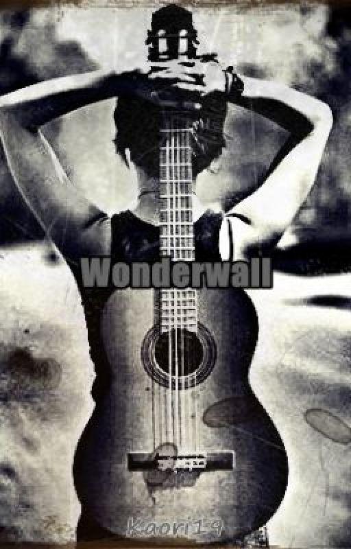 Wonderwall by kaori19